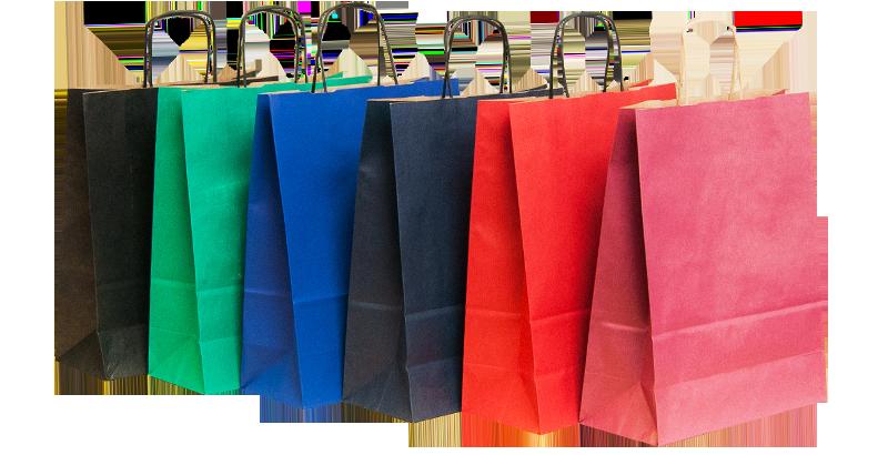 bf639c36a4056 Torby papierowe z logotypem firmy – doskonałe opakowanie dla prezentów  klientom. Wykorzystując nowoczesne technologie, pomożemy Państwu nadrukować  na ...